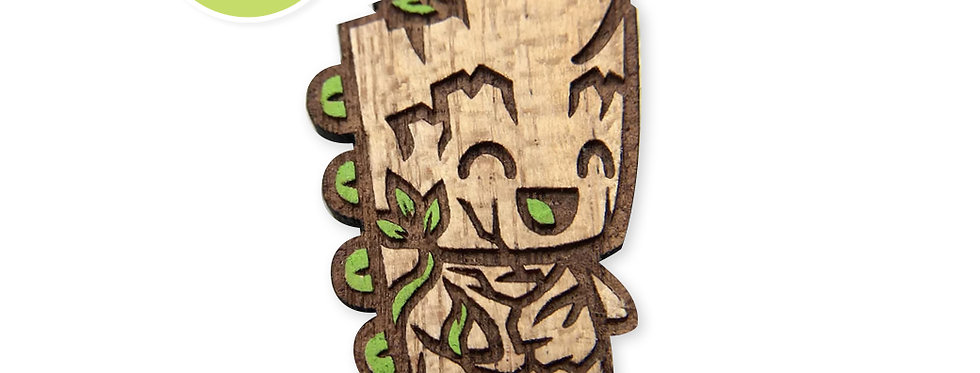 King Pins Collab: Groot 2.0 Blind Box