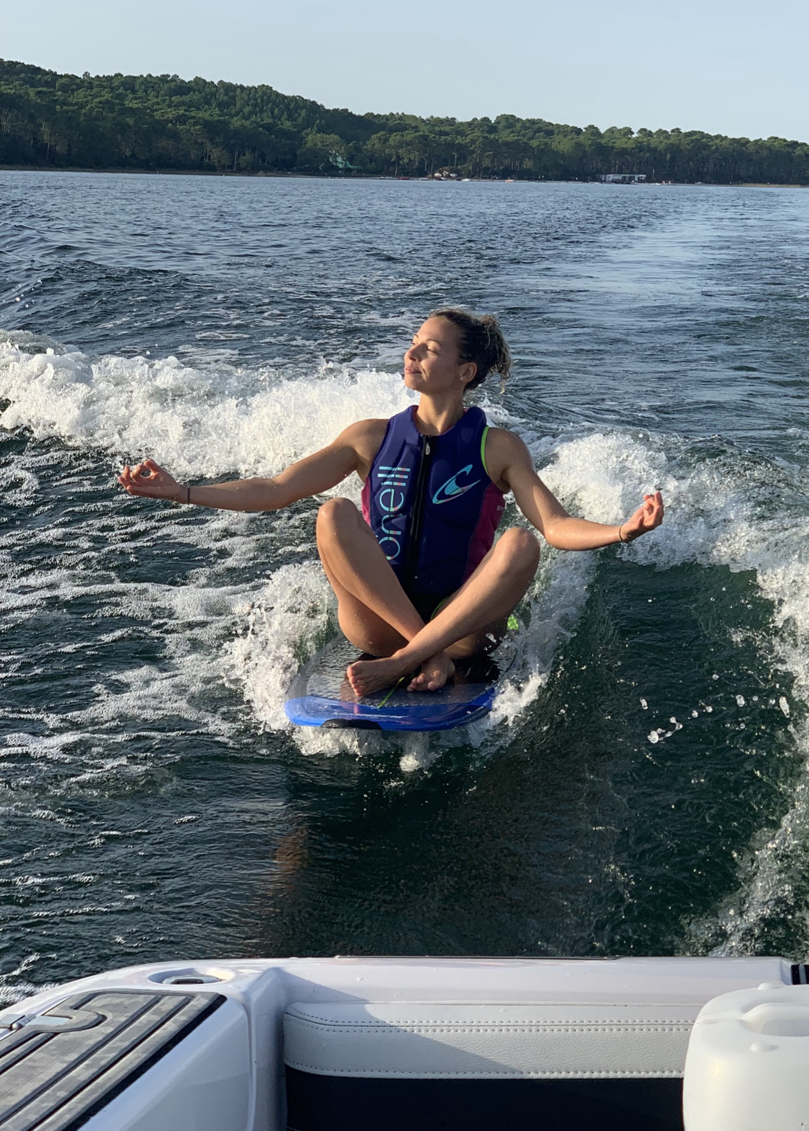 Wakesurf Fun