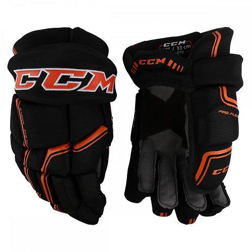 CCM Quicklite 270 Senior Hockey Gloves