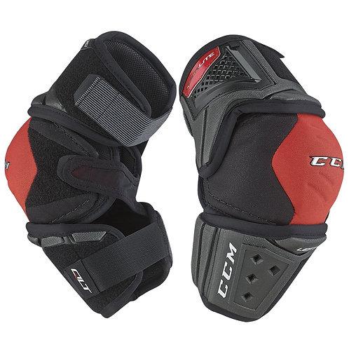 CCM QuickLite Junior Hockey Elbow Pads