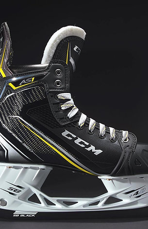 CCM Tacks AS1