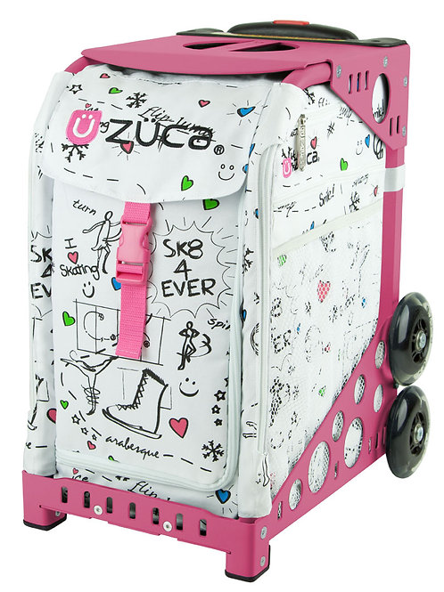 ZUCA Bag with Frame