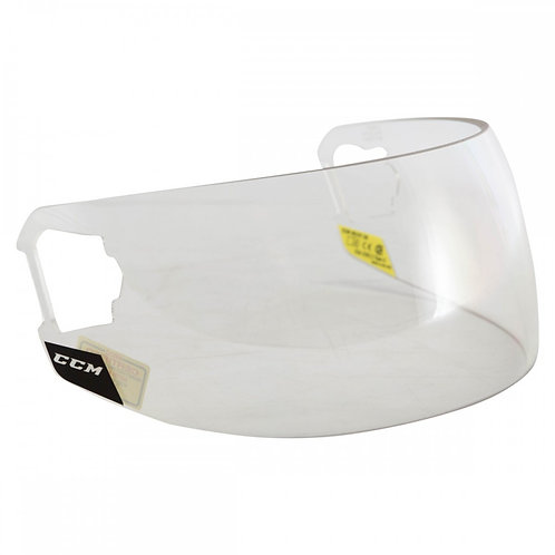 CCM Revision Straight Certified Tooless Replacement Visor