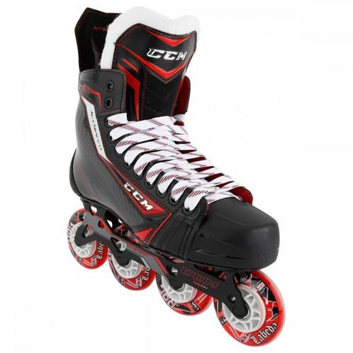 c70ba04e779 CCM JetSpeed 280 Senior Roller Hockey Skates