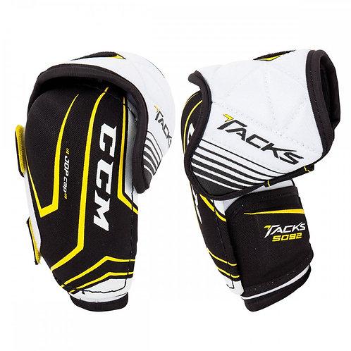 CCM Tacks 5092 Junior Hockey Elbow Pads