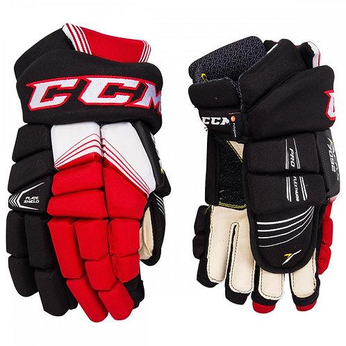 CCM Tacks 7092 Junior Hockey Gloves