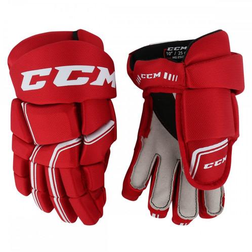 Ccm Quicklite 250 Junior Hockey Gloves