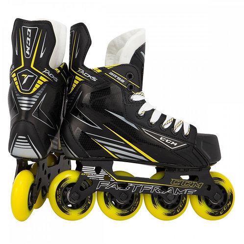 CCM Tacks 3R92 Junior Roller Hockey Skates