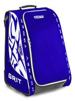 Grit HTSE Hockey Tower 30in. Wheeled Hockey Equipment Bag