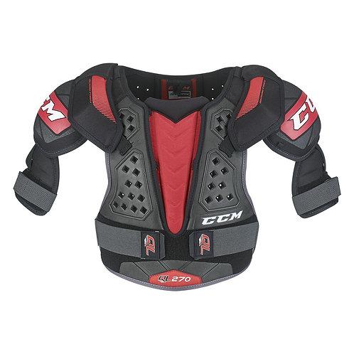 CCM QuickLite 270 Senior Hockey Shoulder Pads
