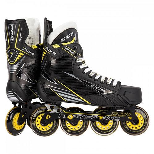 CCM Tacks 3R92 Senior Roller Hockey Skates
