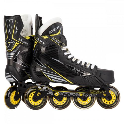 6935953e790 CCM Tacks 3R92 Senior Roller Hockey Skates
