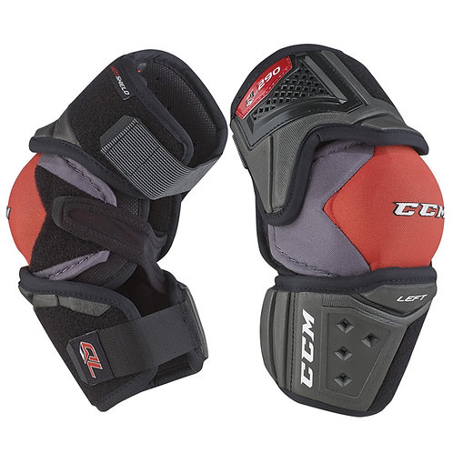 CCM QuickLite 290 Senior Hockey Elbow Pads