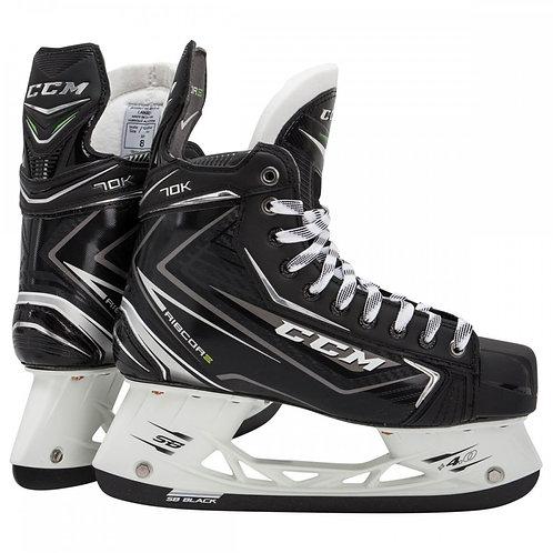 CCM Ribcor 70K Senior Ice Hockey Skates