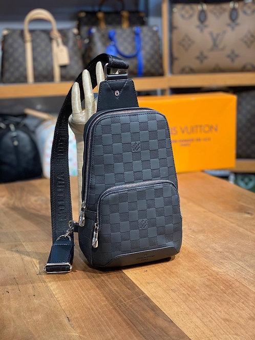 Louis Vuitton Travel Cross Body
