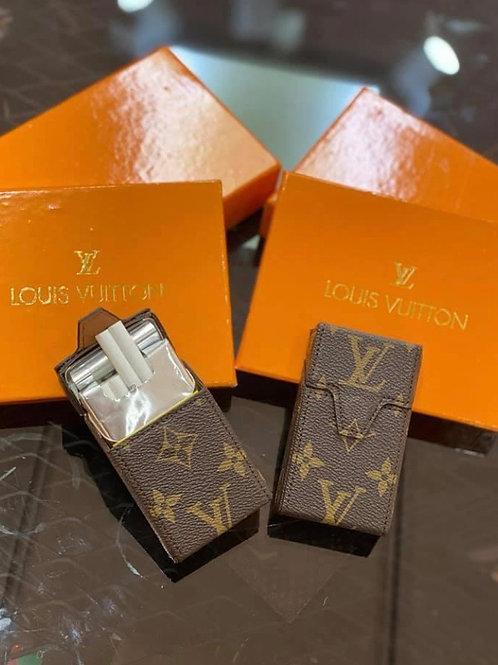 Designer Cigarette Pouch Holder in 4 Styles