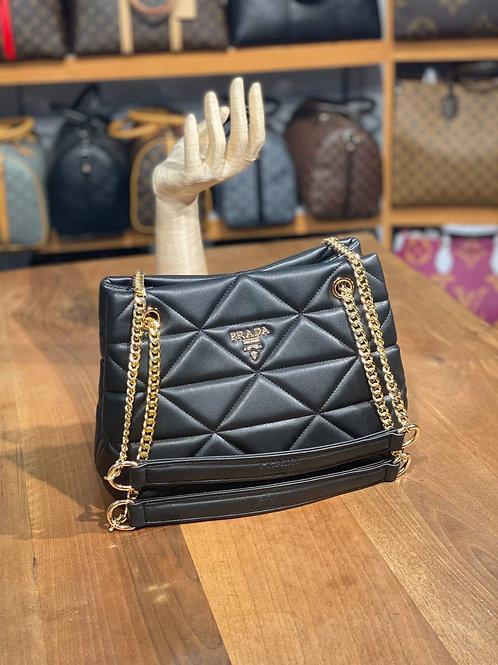 Prada shoulder purse in 9 colors