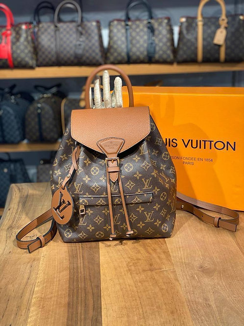 Louis Vuitton Backpack in 6 Styles