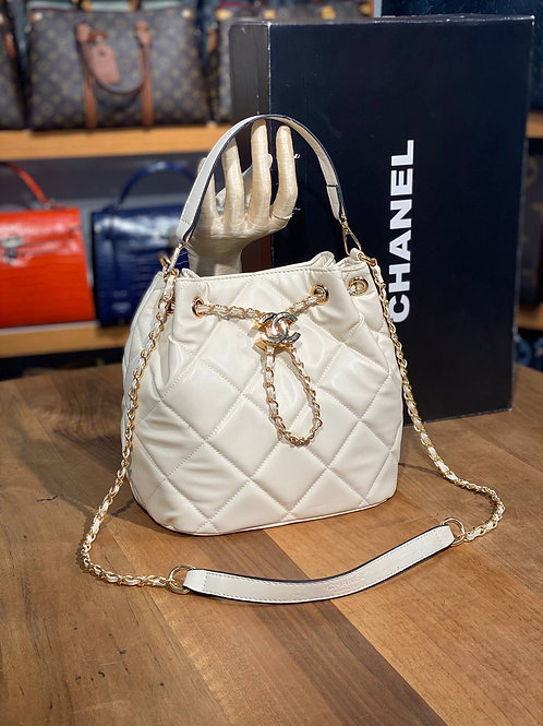 Chanel Puff Purse in 10 Colors