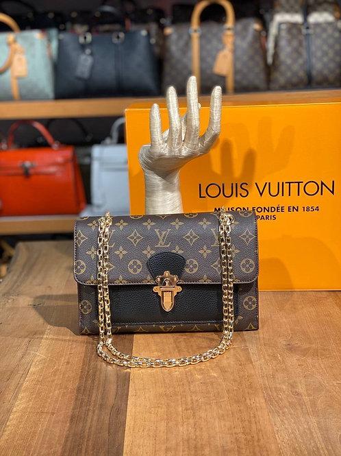 Louis Vuitton clutch purse in 5 color styles