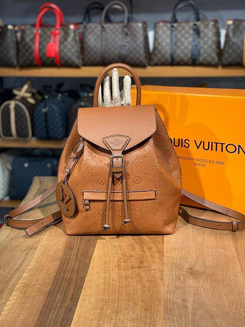Louis Vuitton Backpack in 4 Colors