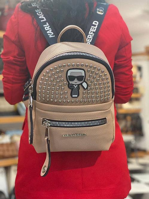 Karl Lagerfield Backpack