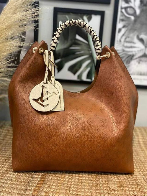 Huge Designer Hobo Purse with Tassell in 5 Color Styles