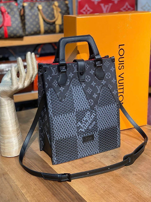 Designer Page Boy Style Tote Bag Comes in 6 Colors