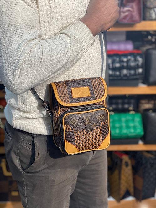 Louis Vuitton Travel Crossbody