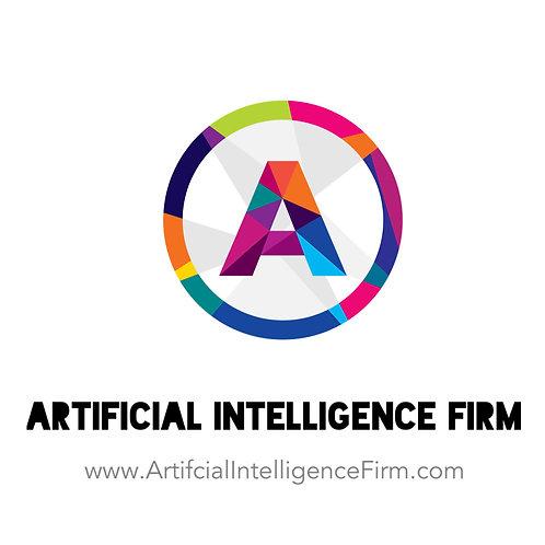 ArtificialIntelligenceFirm.com