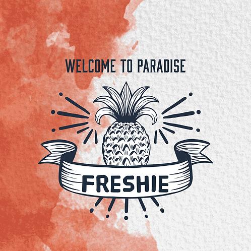 Freshie.net