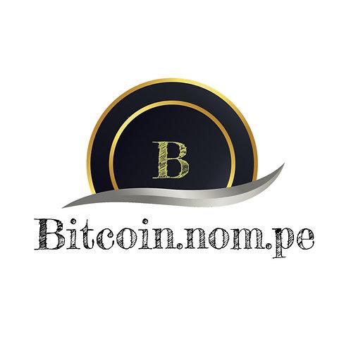 Bitcoin.nom.pe