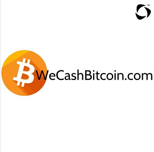 WeCashBitcoin.com