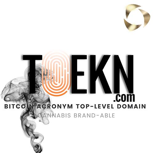 TOEKN.COM