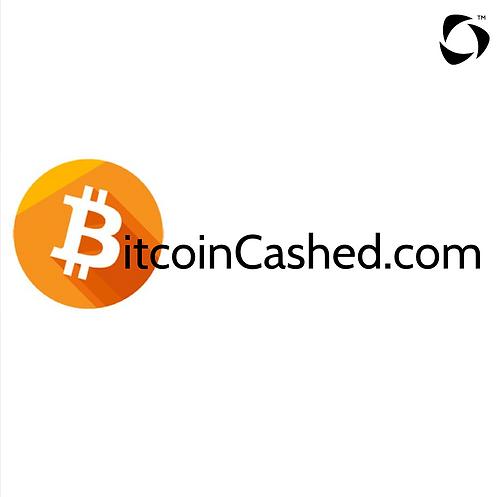 BitcoinCashed.com