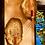 Thumbnail: Wandkandelaar Leaf