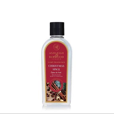 Christmas Spice 250ml Lamp Oil