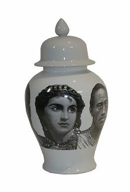 Giant Jar XXXXL porselein