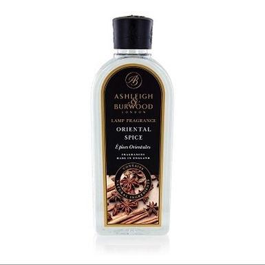 Oriental Spice 250ml Lamp Oil