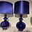 Thumbnail: Lamp Mason XL Glas incl kap