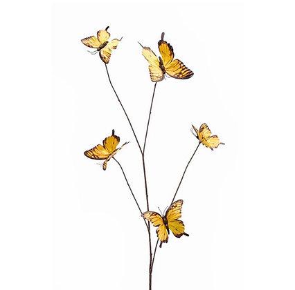 Vlindertak Geel