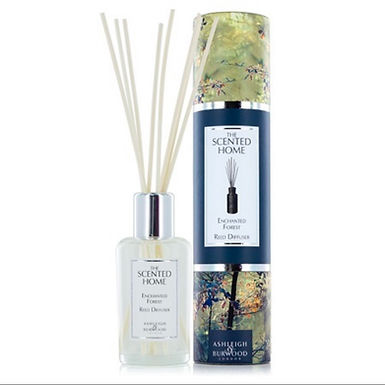 Enchanted Forest 150ml Reed Diffuser