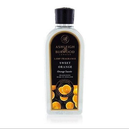 Sweet Orange 500ml Lamp Oil