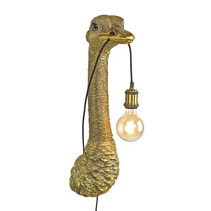Franz Joseph wall lamp