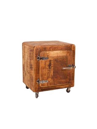 Little Wine Cabinet