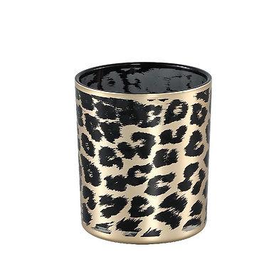 Cheetah windlicht S