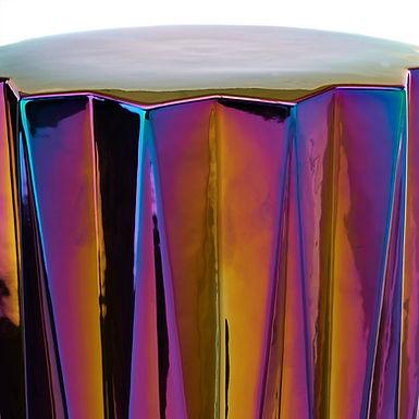 Oily stool