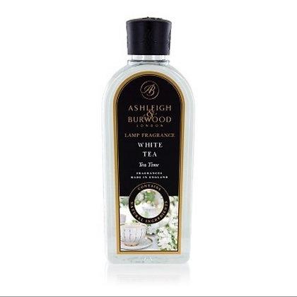 White Tea 250ml Lamp Oil