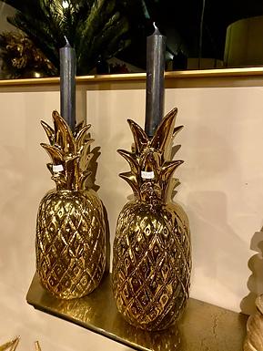 Ananas kandelaar