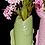 Thumbnail: Vis vaas pastel groen